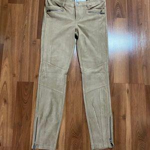 NWT H&M pants - size 8